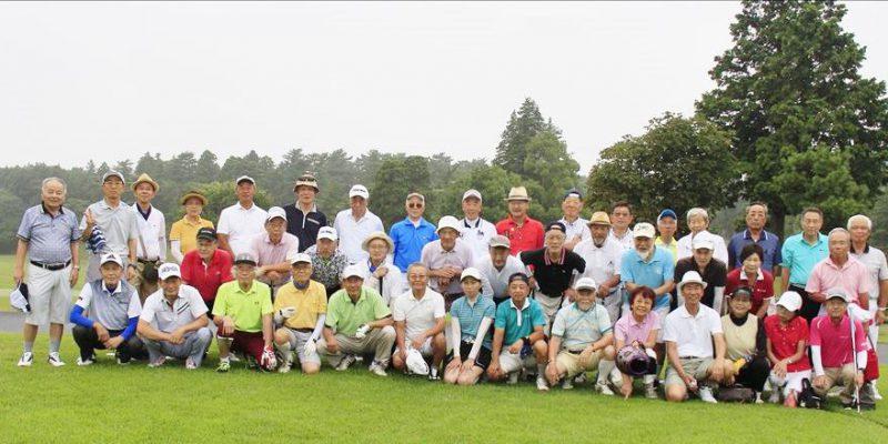 ゴルフサークル ピピ名球会