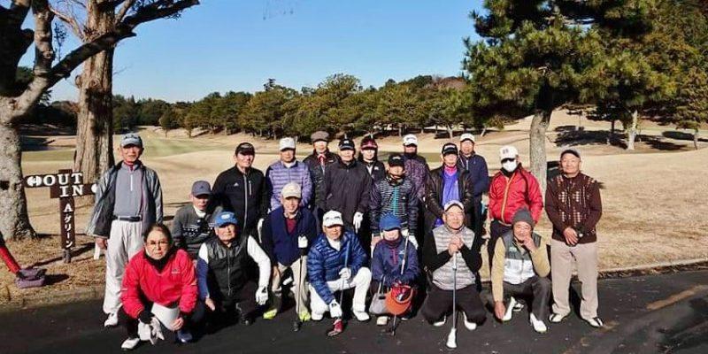 ゴルフサークル ピピ・MC